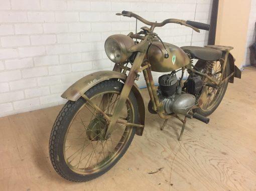 DKW RT125 1940