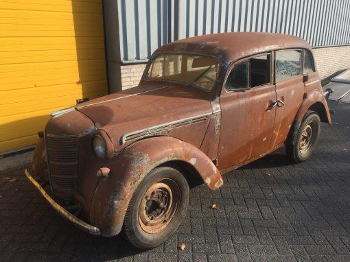 Opel Kadet / Olympia 1939