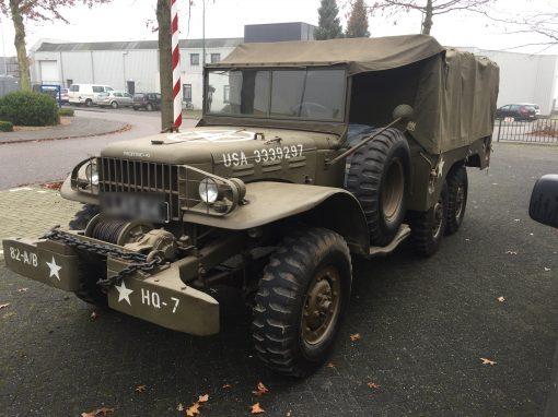 Dodge WC 63 1943/44