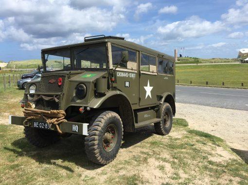 Chevrolet  CMP HUP 1944