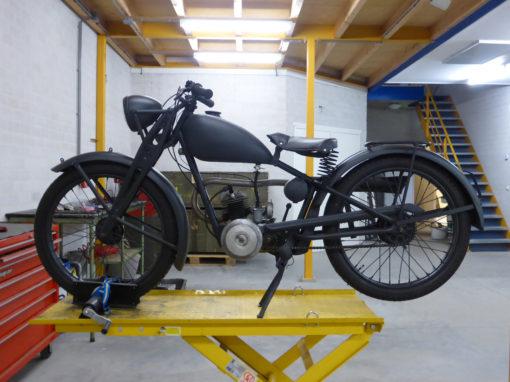 DKW RT98 1939