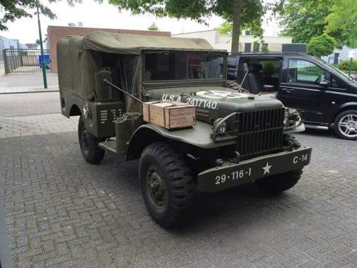 Dodge WC51 1944